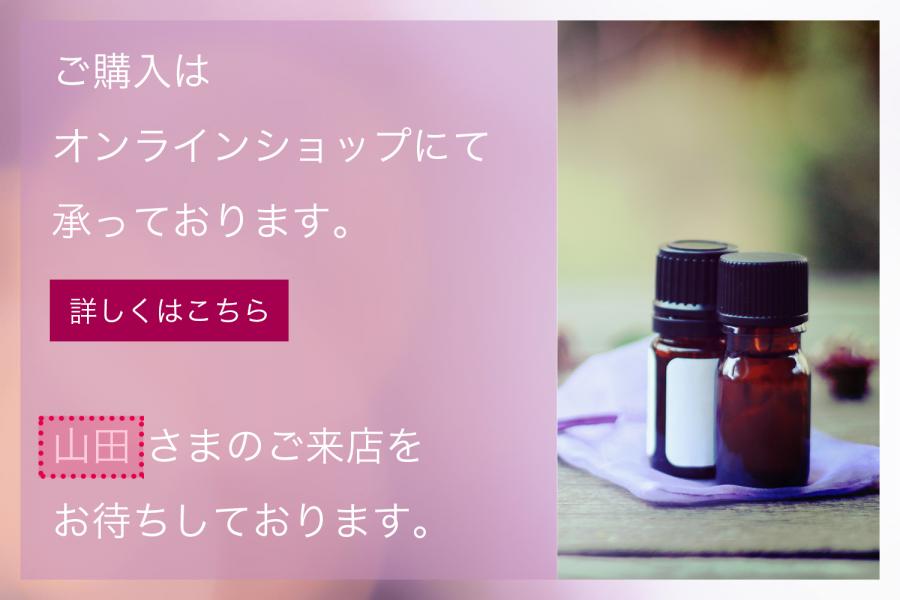 パーソナライズド動画導入イメージ:小売・化粧品6